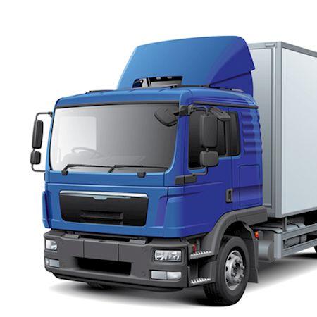 Obrazek dla kategorii Oleje do samochodów ciężarowych